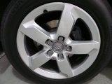 Audi Q7 2014 Wheels and Tires