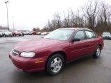 2004 Sport Red Metallic Chevrolet Classic  #102584782