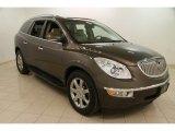 2008 Cocoa Metallic Buick Enclave CXL AWD #102584922