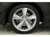 Acura ILX 2014 Wheels and Tires
