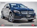 2015 Night Black Mercedes-Benz GLA 250 4Matic #102584539