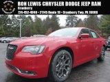 2015 Redline 3 Coat Pearl Chrysler 300 S AWD #102584666
