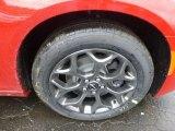 2015 Chrysler 300 S AWD Wheel