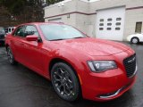 2015 Chrysler 300 Redline 3 Coat Pearl