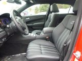 2015 Chrysler 300 S AWD Front Seat