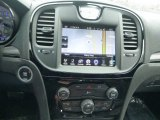 2015 Chrysler 300 S AWD Controls