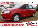 2015 Dodge Grand Caravan American Value Package