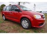 Dodge Grand Caravan 2015 Data, Info and Specs