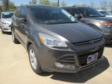 2015 Magnetic Metallic Ford Escape SE #102584579