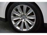Lincoln MKS 2014 Wheels and Tires