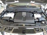 2015 Land Rover Range Rover Sport Engines