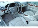 2004 Mercedes-Benz E Interiors