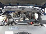 2003 Chevrolet Tahoe Engines
