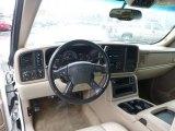 2006 GMC Yukon Interiors