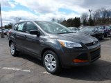 2015 Magnetic Metallic Ford Escape S #102644419