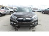 2015 Kona Coffee Metallic Honda CR-V Touring AWD #102644413