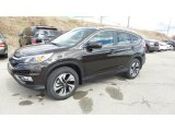 2015 Honda CR-V Kona Coffee Metallic