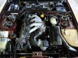 Porsche 944 Engines