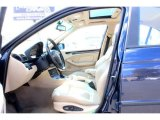 2000 BMW 3 Series Interiors
