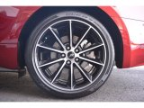 2015 Ford Mustang EcoBoost Coupe Wheel