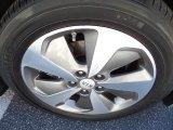 Kia Optima 2014 Wheels and Tires