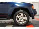 Jeep Grand Cherokee 2005 Wheels and Tires