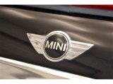 Mini Cooper Badges and Logos