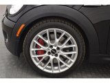 Mini Cooper 2010 Wheels and Tires