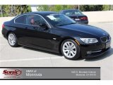 2012 BMW 3 Series 328i Coupe