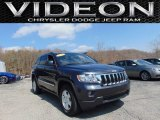 2012 Maximum Steel Metallic Jeep Grand Cherokee Laredo 4x4 #102692748