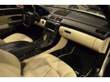 Maybach 57 Interiors