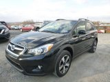 Subaru XV Crosstrek Data, Info and Specs