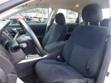 2015 Nissan Altima Interiors