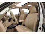 2010 Ford Escape Interiors