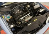 Volvo C70 Engines