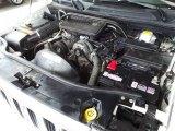 Jeep Commander Engines