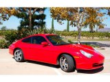 2004 Porsche 911 Carrera Coupe Data, Info and Specs