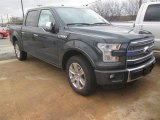2015 Ford F150 Platinum SuperCrew