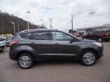 2015 Magnetic Metallic Ford Escape Titanium 4WD #102729740