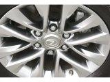 Lexus GX 2014 Wheels and Tires