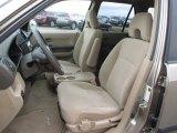 2006 Honda CR-V Interiors