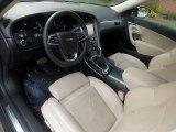 Saab 9-5 Interiors