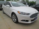 2015 Ford Fusion Energi Titanium Data, Info and Specs