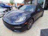 Porsche Panamera 2015 Data, Info and Specs