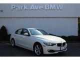 2015 Alpine White BMW 3 Series 328i xDrive Sedan #102761064