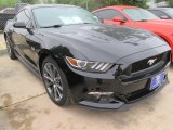 2015 Black Ford Mustang GT Premium Coupe #102793781