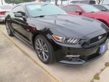 2015 Black Ford Mustang GT Premium Coupe #102793780
