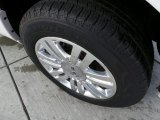 Lincoln Navigator 2014 Wheels and Tires