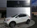 2013 White Pearl Tricoat Buick Encore Premium #102793835