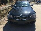 2011 Jet Black BMW 3 Series 335i xDrive Coupe #102814783